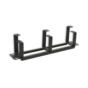 "KAUDEN™ 10"" Rack Mount Manage Bar"