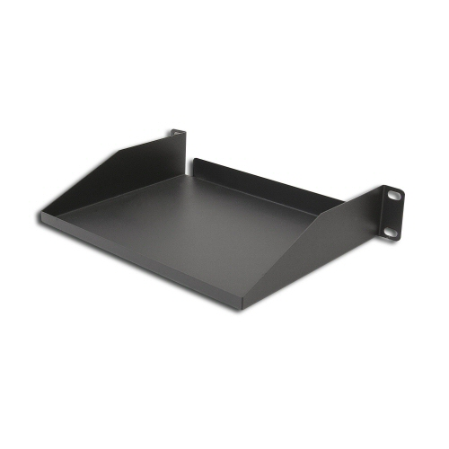 "KAUDEN™ 10"" Rack Mount Cantilever Shelf 1U"