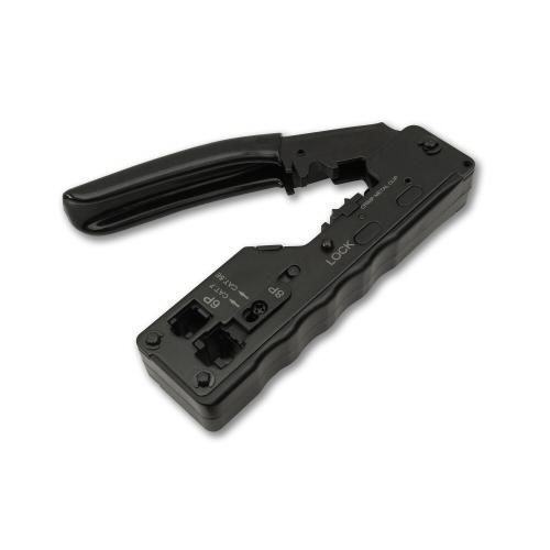 KAUDEN™ RJ45 Dual Plug Type Crimping Tool